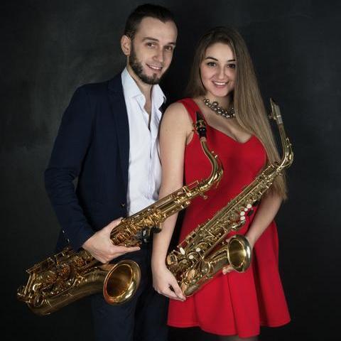 """Саксофон дуэт """"Клубничный Джем"""" - Музыкант-инструменталист , Одесса,  Саксофонист, Одесса"""