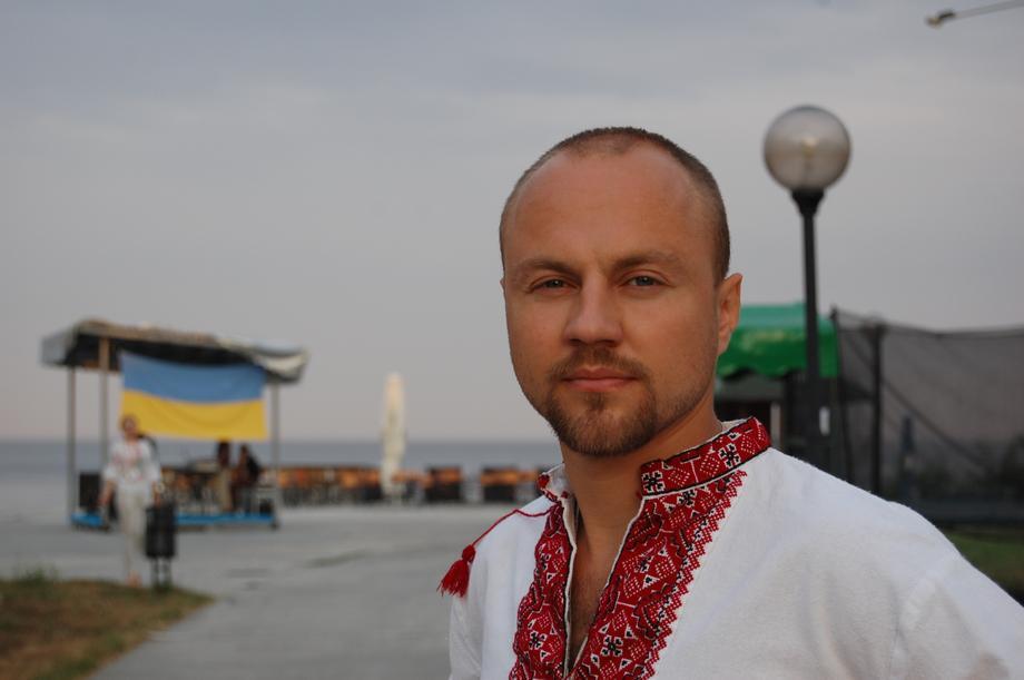 Ярослав Даценко - Ведущий или тамада  - Киев - Киевская область photo