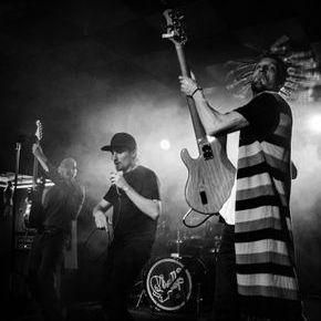 RedHotTribute - Музыкальная группа , Киев, Оригинальный жанр или шоу , Киев,  Рок группа, Киев