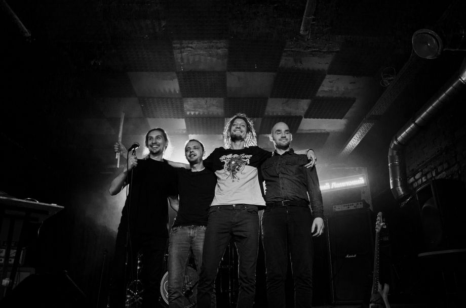 RedHotTribute - Музыкальная группа Оригинальный жанр или шоу  - Киев - Киевская область photo