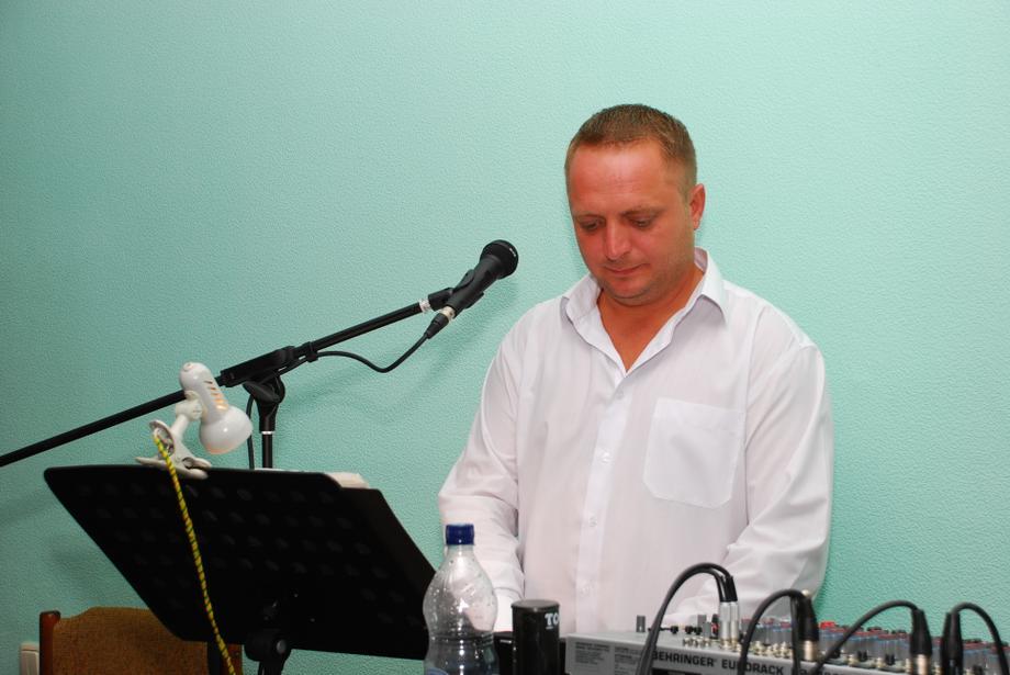 Александр Тирик - Певец  - Киев - Киевская область photo
