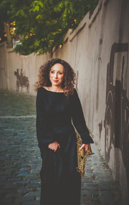 Svitlana Legka - Музыкант-инструменталист  - Одесса - Одесская область photo