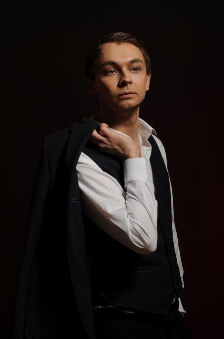 Алексей Коюда - Ведущий или тамада Певец  - Киев - Киевская область photo
