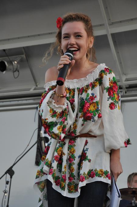 Валентина Маринина - Ведущий или тамада  - Киев - Киевская область photo
