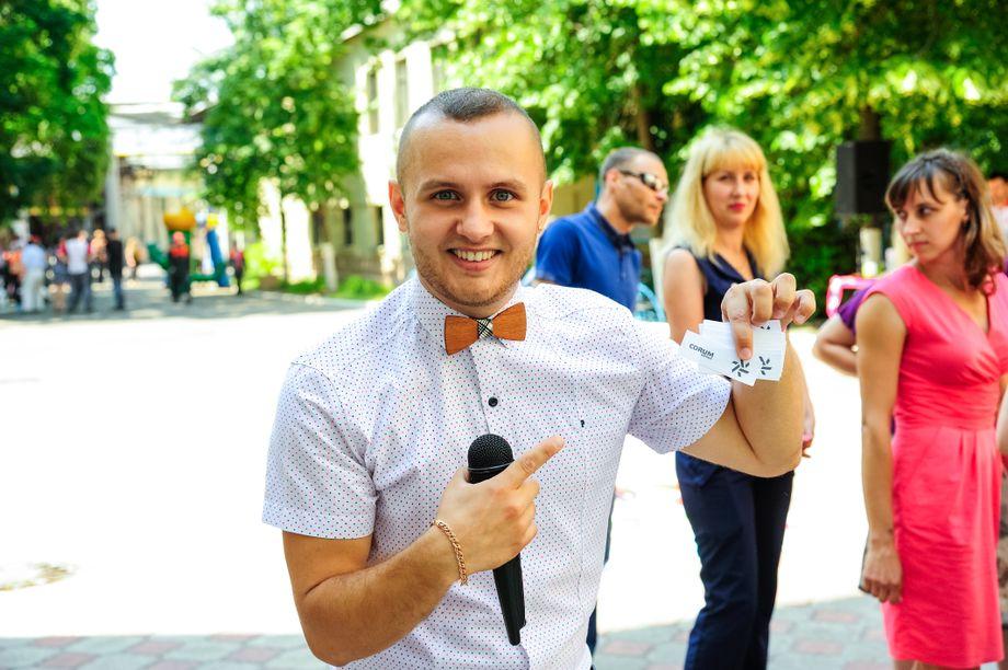 Александр Петлюк - Ведущий или тамада Организация праздников под ключ  - Харьков - Харьковская область photo