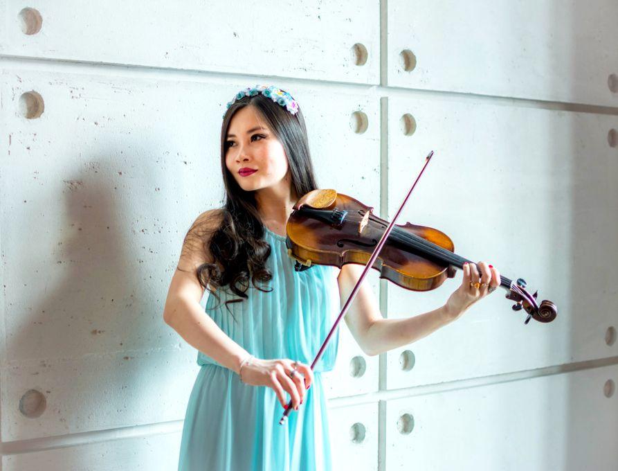 Алиса Сороквашина - Музыкант-инструменталист  - Санкт-Петербург - Санкт-Петербург photo