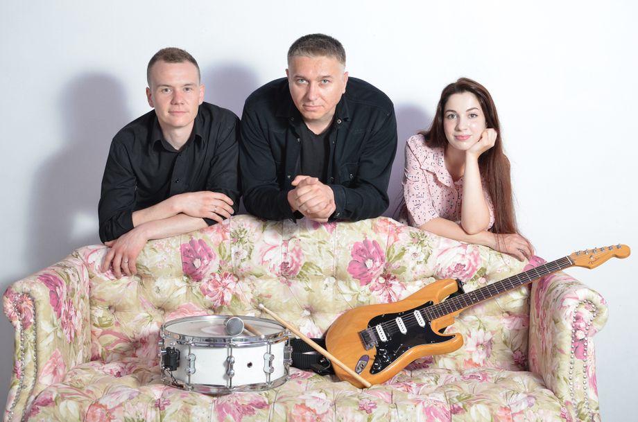YoGurt cover band - Музыкальная группа Ди-джей  - Кривой Рог - Днепропетровская область photo