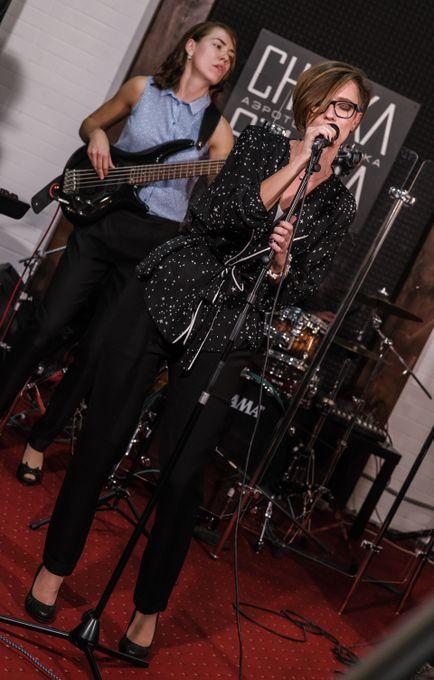 Мама Против - Музыкальная группа Певец  - Москва - Московская область photo