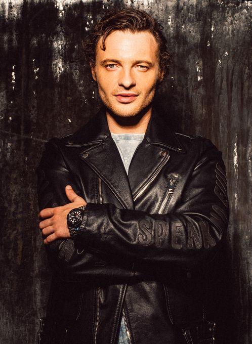 Paul Manandise - Певец  - Киев - Киевская область photo