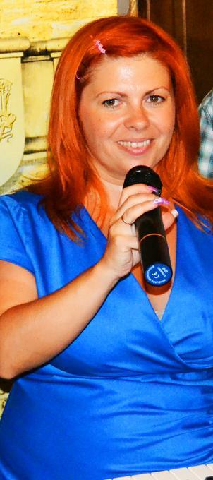 Татьяна Богун - Ведущий или тамада  - Киев - Киевская область photo