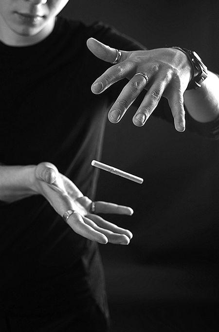 Максим Журавель | Шоу иллюзий | Сomedy Magic - Иллюзионист Фокусник  - Днепр - Днепропетровская область photo