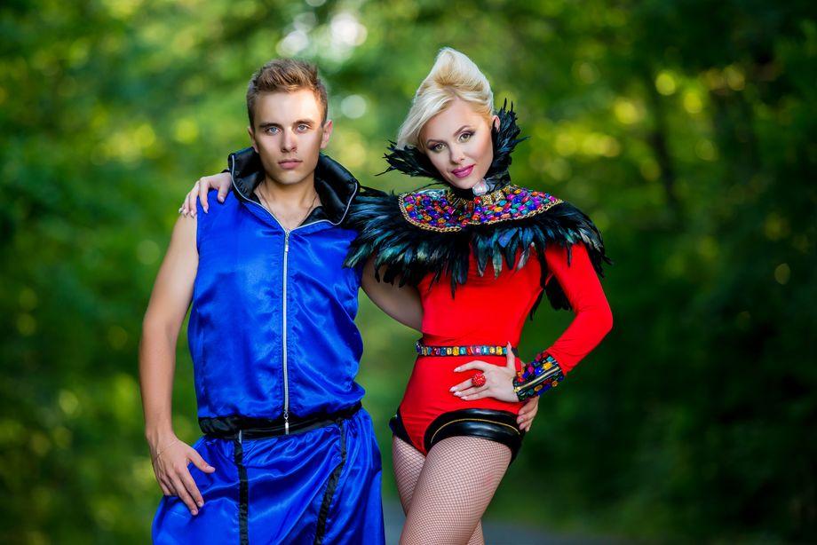 FUNPILLS - Музыкальная группа Певец  - Харьков - Харьковская область photo