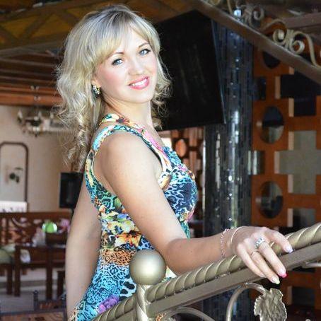 Закажите выступление Науменко Ирина на свое мероприятие в Харьков
