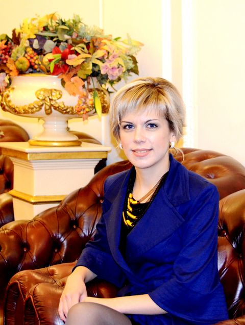 Закажите выступление Екатерина Садохина на свое мероприятие в Киев