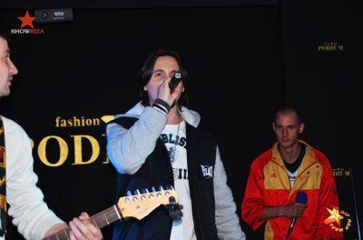 Tarantinos - Музыкальная группа  - Днепр - Днепропетровская область photo