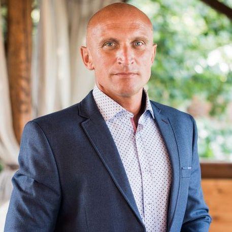 Закажите выступление Ведущий Вадим Разъездной на свое мероприятие в Киев