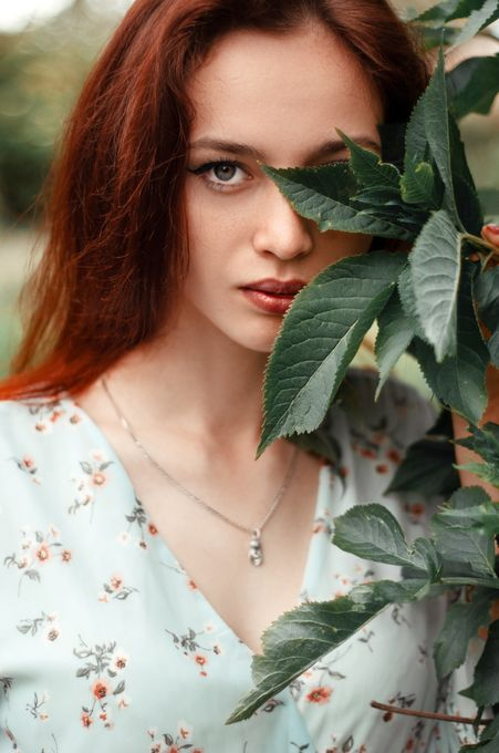 Єжелєва Інна - Фотограф  - Полтава - Полтавская область photo
