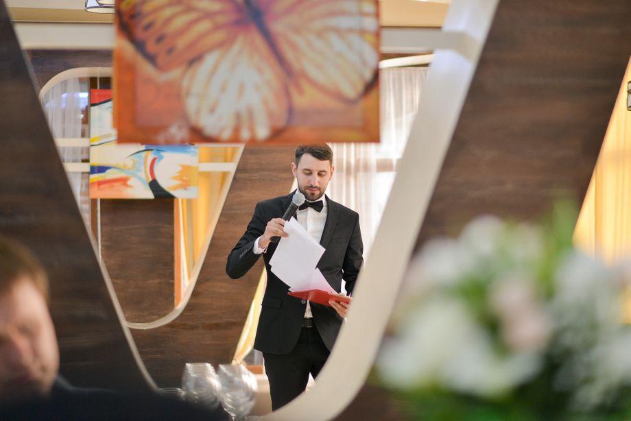 Олег Прокопчук - Ведущий или тамада  - Киев - Киевская область photo