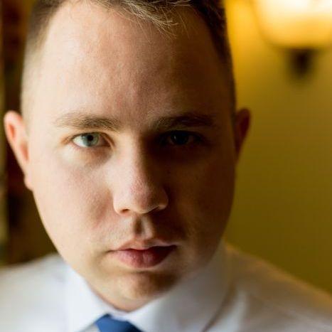 Закажите выступление Богдан Данилюк на свое мероприятие в Киев