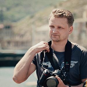 Исаков Роман - Фотограф , Харьков,