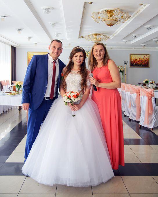 Вера Тихая - Ведущий или тамада  - Киев - Киевская область photo