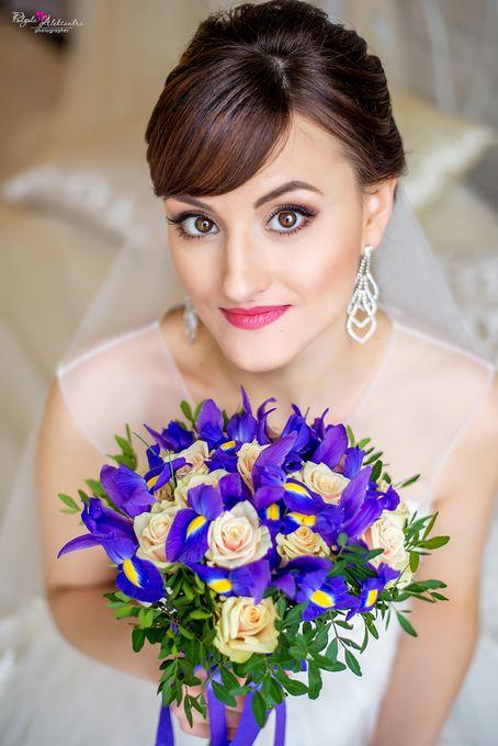 Александра Подгола - Фотограф  - Запорожье - Запорожская область photo