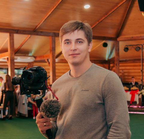 Закажите выступление Білокінний Богдан на свое мероприятие в Винница
