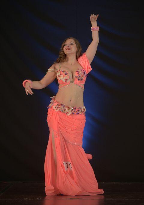 Gala - Танцор  - Киев - Киевская область photo