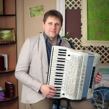 Олег Микитюк - Музыкант-инструменталист , Киев,  Аккордеонист, Киев