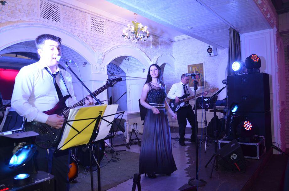 Анна Шокур - Певец  - Киев - Киевская область photo