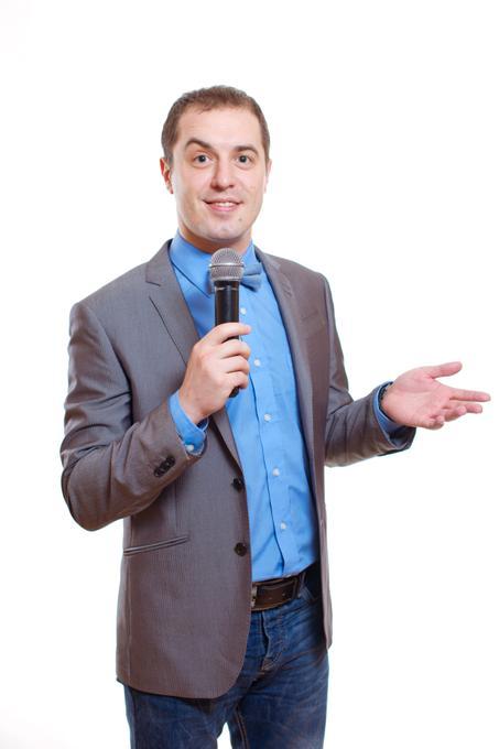 Алексей Козаченко - Ведущий или тамада  - Киев - Киевская область photo