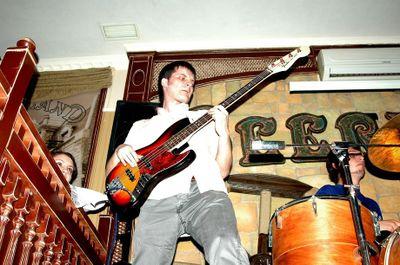Hollywood Band -  - Киев - Киевская область photo