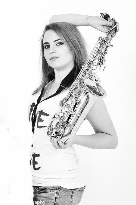 Кипяткова Анна - Музыкант-инструменталист  - Киев - Киевская область photo