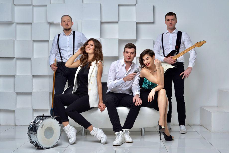 Big Hit - Музыкальная группа  - Москва - Московская область photo