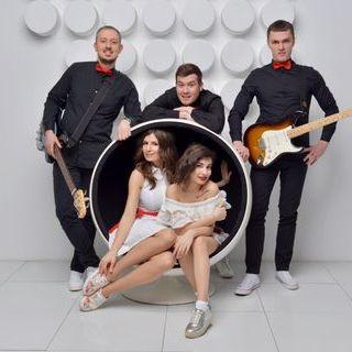 Закажите выступление Big Hit на свое мероприятие в Москва