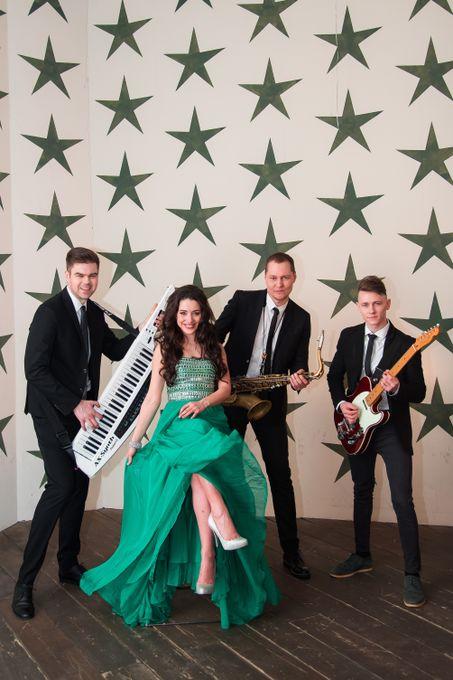 Saxobeat - Музыкальная группа  - Москва - Московская область photo
