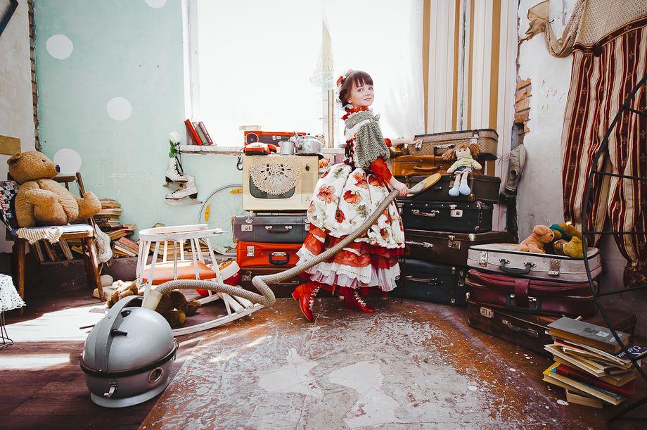 Светлана Росиец - Фотограф  - Киев - Киевская область photo