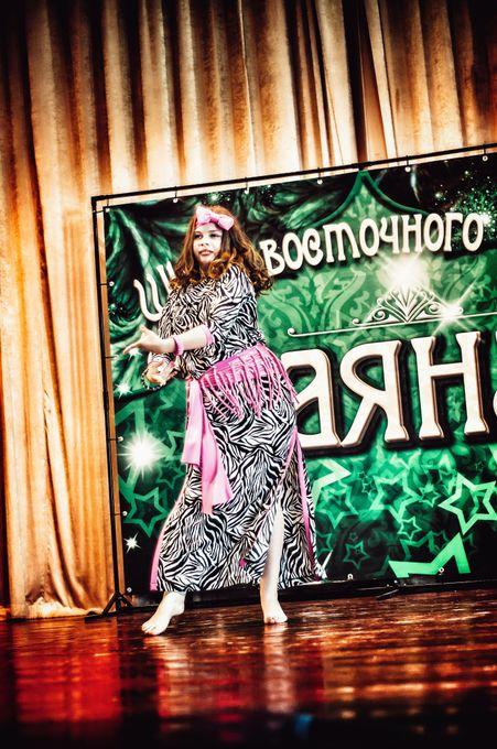 Зиния - Танцор  - Полтава - Полтавская область photo