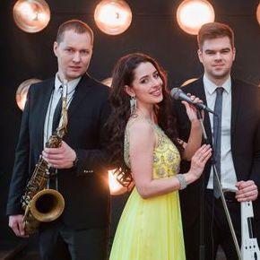 Закажите выступление Saxobeat на свое мероприятие в Москва