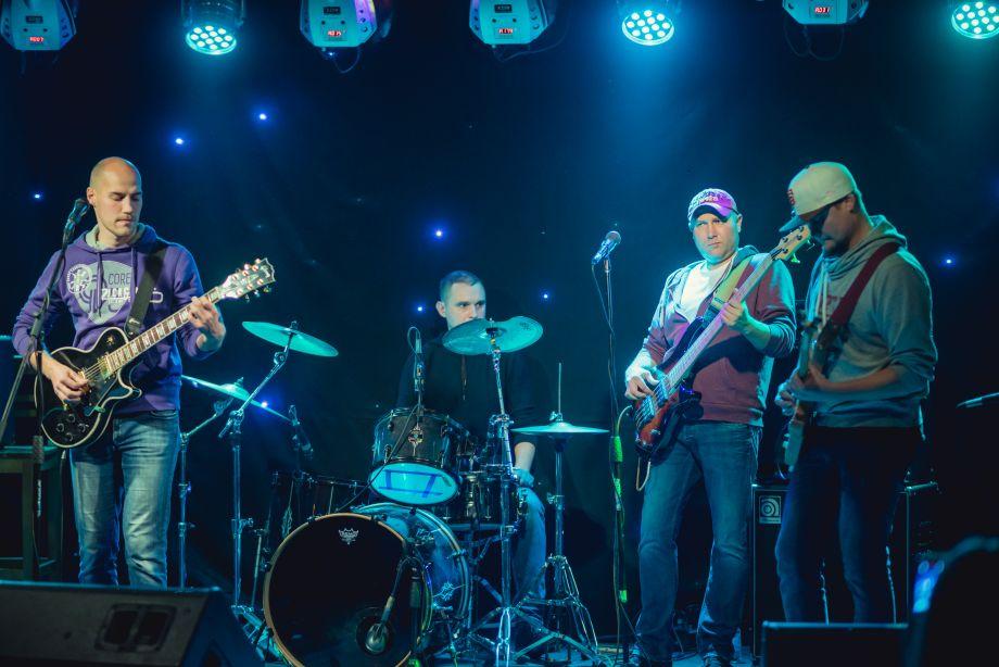 Антистатик - Музыкальная группа  - Киев - Киевская область photo