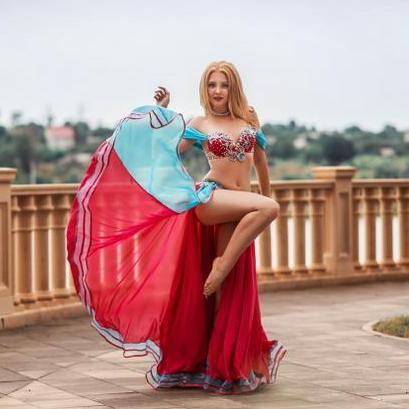 Людмила - Танцор , Киев,  Восточные танцы, Киев