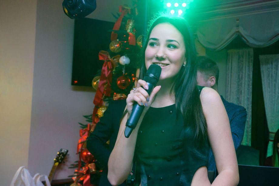 Свадебный Ди-джей + Вокалист! - Ди-джей Певец  - Киев - Киевская область photo