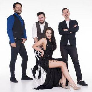 Закажите выступление Crazy House cover band на свое мероприятие в Киев