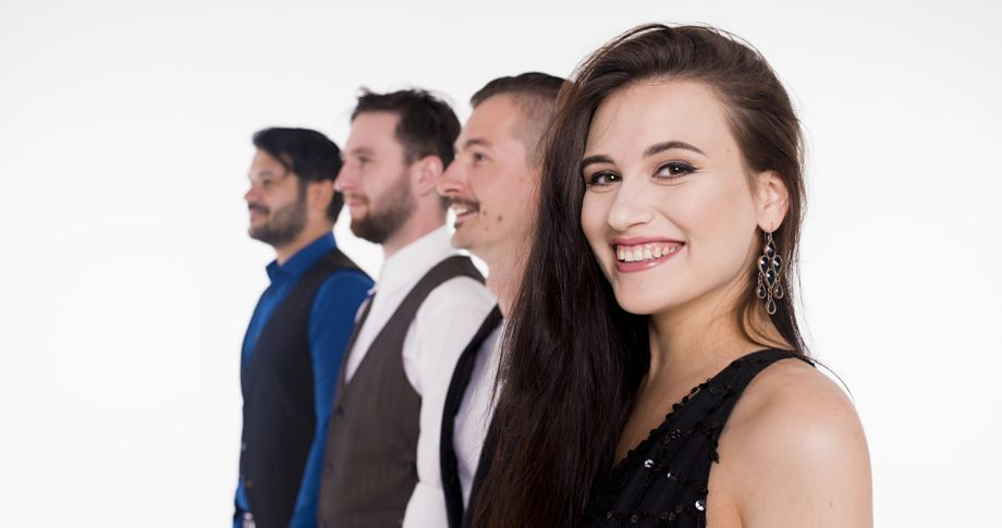 Crazy House cover band - Музыкальная группа  - Киев - Киевская область photo