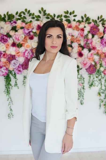 Екатерина Деряга - Ведущий или тамада  - Киев - Киевская область photo