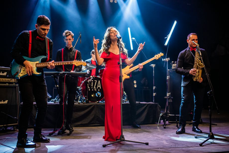 EiZA BAND - Музыкальная группа  - Санкт-Петербург - Санкт-Петербург photo