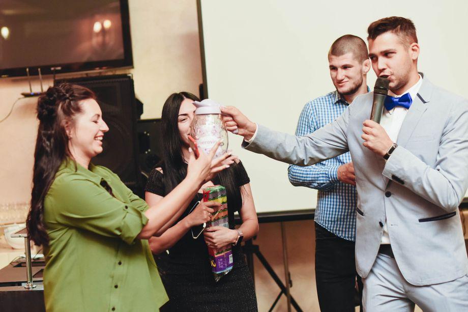 Никита Цивинский - Ведущий или тамада Организация праздничного банкета Организация праздников под ключ  - Харьков - Харьковская область photo