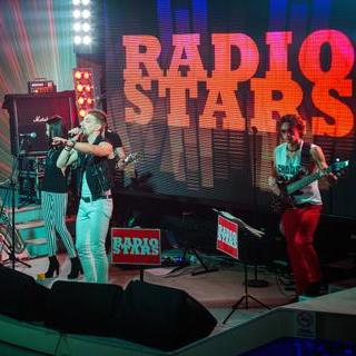 Cover Band Radiostars - Музыкальная группа , Николаев,  Кавер группа, Николаев Хиты, Николаев