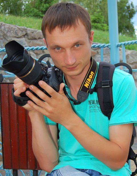 Женя - Фотограф , Миргород, Видеооператор , Миргород,