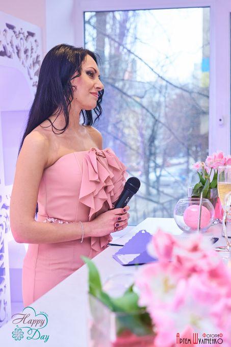 Юлия Стасенко - Ведущий или тамада  - Киев - Киевская область photo